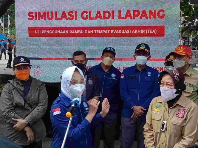 Pacitan Berpotensi Diterjang Gelombang Tsunami 28 Meter?